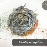 Restaurante Valenciano donde cenar angulas, pilsener