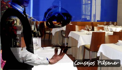 ¿Cómo elegir un buen restaurante?