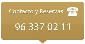 reservas restaurante pilsener valencia