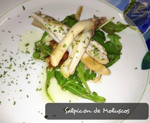 Celebraciones en un restaurante en Valencia